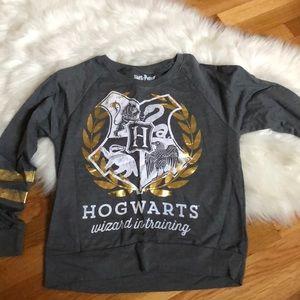 Tops - Hogwarts crew neck